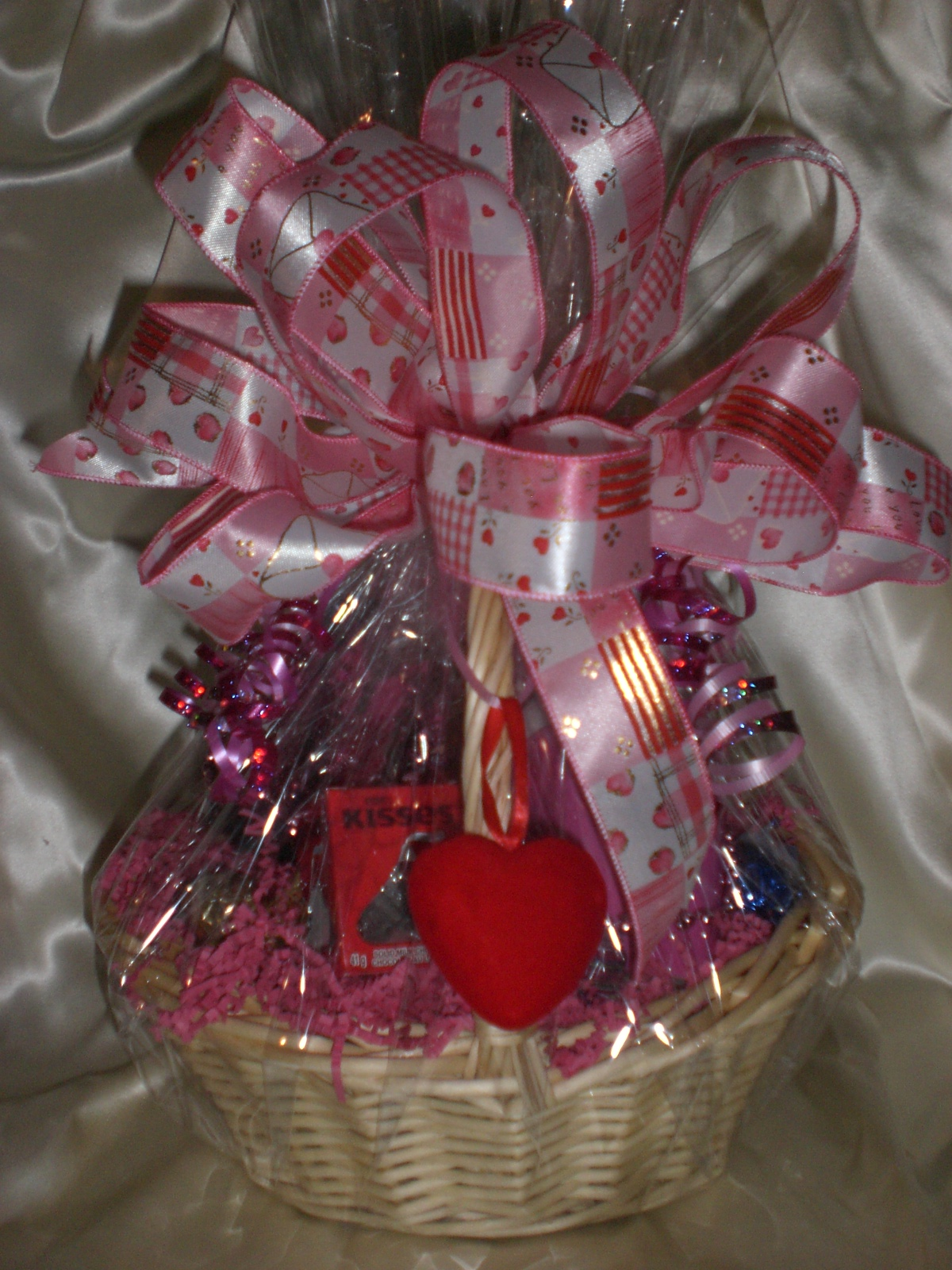 Sweet Whimsy - wrapped version