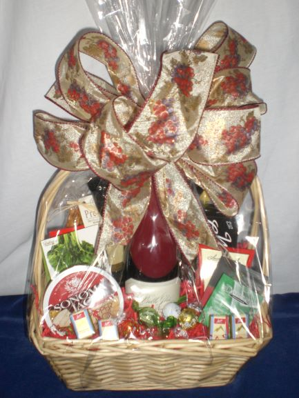 Love the Wine You're With - wrapped version
