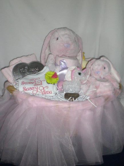 Baby Diva - unwrapped version