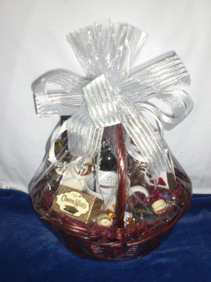 Basket of Joy - wrapped version