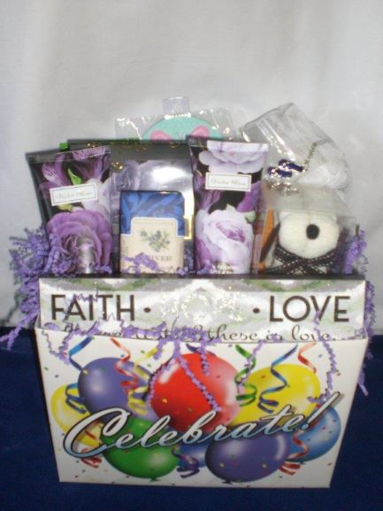 Faith-Hope-Love - unwrapped version