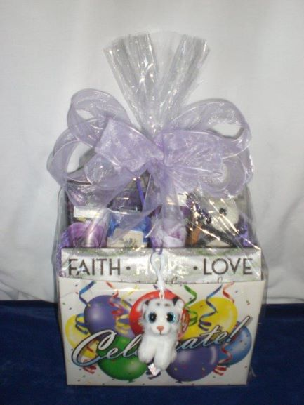 Faith-Hope-Love - wrapped version