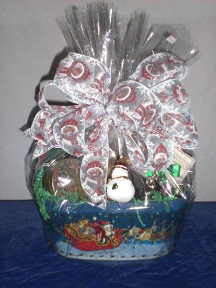 Santa's Night - wrapped version