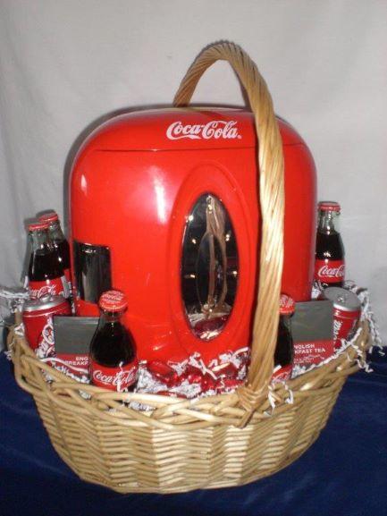 Coca Cola Special - unwrapped version