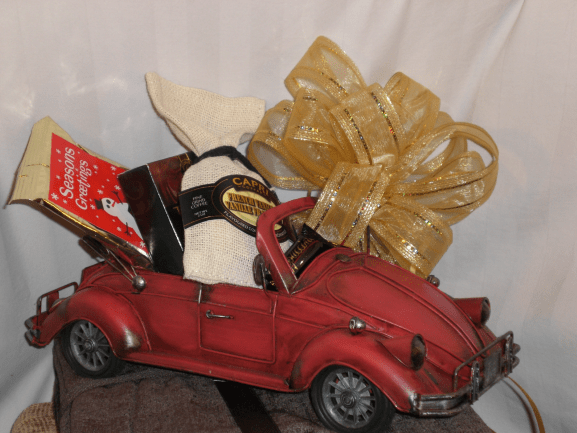 Sports-Enthusiast-Gift-Basket-For-the-Antique-Car-Collector-unwrapped-version-only