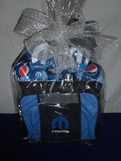 Sports-Enthusiast-Gift-Basket-Mopar-Special-wrapped-version