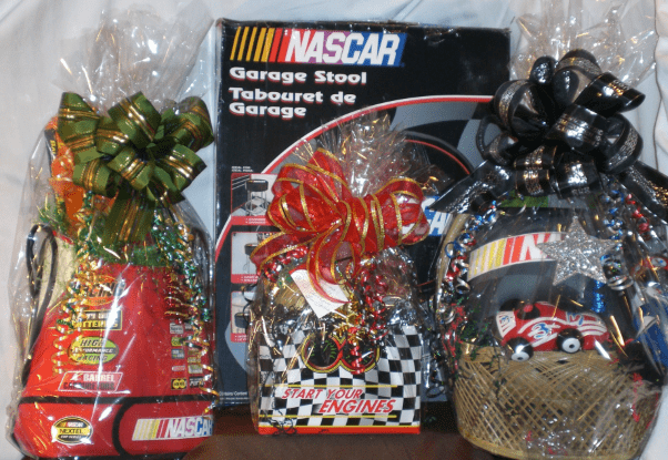 Sports-Enthusiast-Gift-Basket-The-Nascar-Specials-wrapped-versions-only