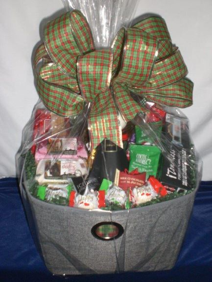 Farmin' Christmas - wrapped version
