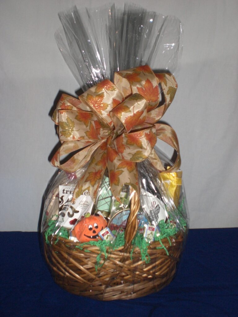 Pumpkin Kisses - wrapped version only