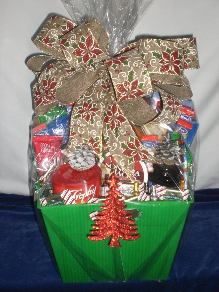 The Christmas Wish - wrapped version