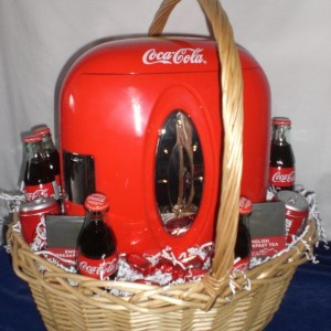 Coca Cola Special - unwrapped version