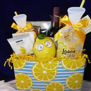 Lemon Ice - unwrapped version