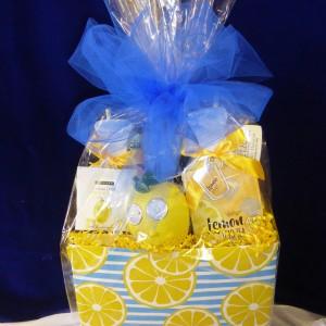 Lemon Ice - wrapped version