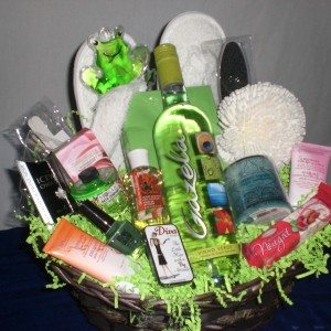 Pamper Yourself - unwrapped version only