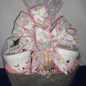 Pink Petal - wrapped version
