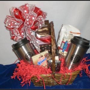 Starbuck's Valentines Wedding - unwrapped version only