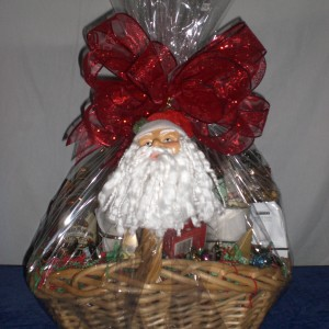 Dear Santa - wrapped-version