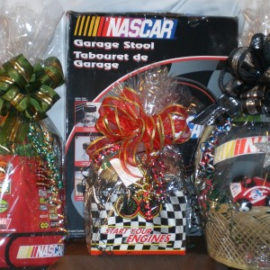 Nascar Specials - wrapped versions - must have advance timing to order