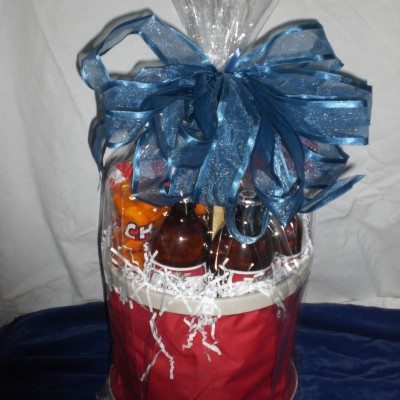 Gotta Love the Stubbies - wrapped version