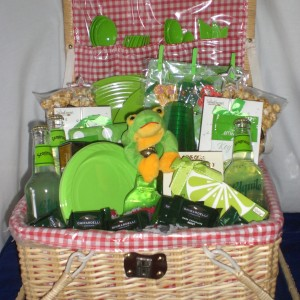Picnic Basket - unwrapped version