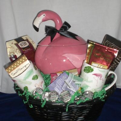 Pink Flamingo - unwrapped version