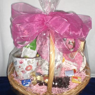 Pink Parfait - wrapped version
