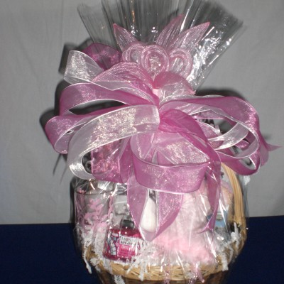 Pink Passion - wrapped version