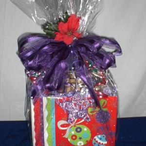 Purple Sensation - wrapped-version