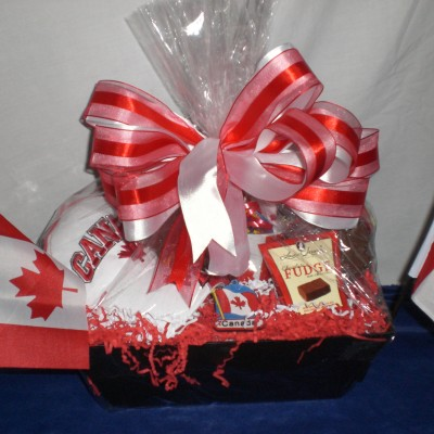 Canada - wrapped version