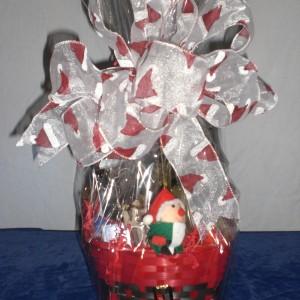 Santa Dear - wrapped-version