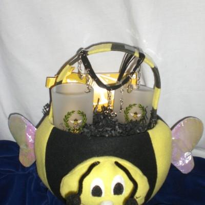 Sweet Little Honey Bee - unwrapped version