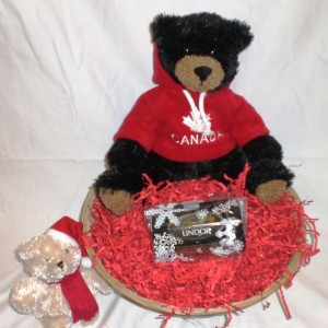 Wonderful Christmas Bear - unwrapped-version-only-4